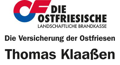 Thomas Klaaßen - Ostfriesische Landschaftliche Brandkasse