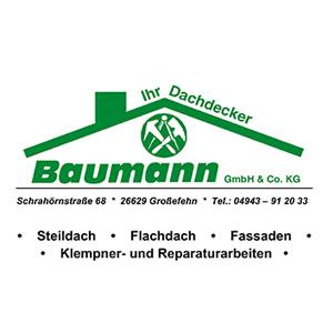 Baumann Dachdecker