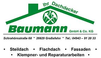 Dachdecker Baumann