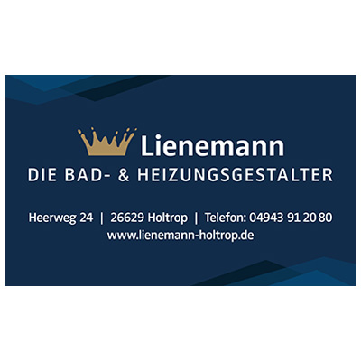 Lienemann - Die Bad- & Heizungsgestalter