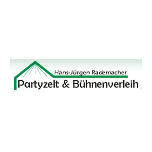 Rademacher - Partyzelt und Bühnenverleih