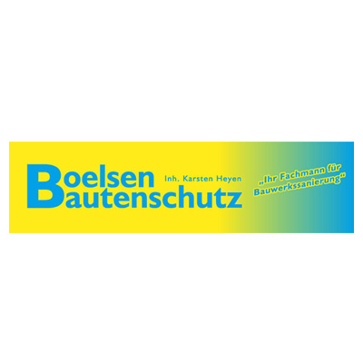 Boelsen Bautenschutz