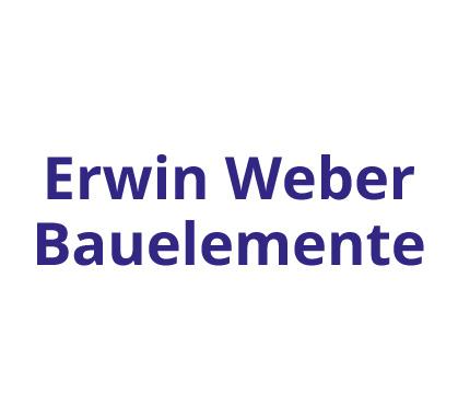 Erwin Weber Bauelemente