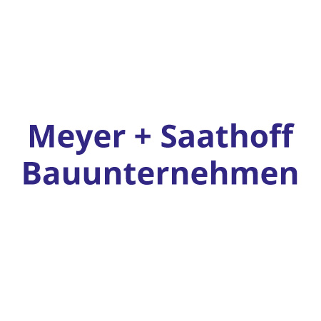 Meyer & Saathoff Bauunternehmen